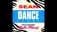 New Big Sean ft. Nicki Minaj - Dance (ass) Remix