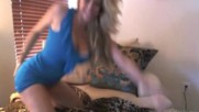 New 2013! Hot Baby Gisele video of the day 2013