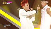 30.0905-3 Bigstar - Fullmoon shine, Show Music Core E471 (050915)