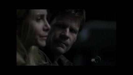 Пришълци на Земята / V S01 Special The Arrival 1 Епизод 1 Част
