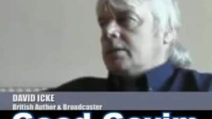 Even More Good Goyim and Bad Goyim... David Icke - Good Goy! Схващате ли?