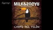 Milk And Sugar ft. Maria Marquez - Canto del Pilon ( Simone Vitullo Vocal Remix ) [high quality]