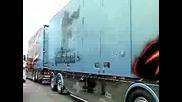 Супер Камион Scania