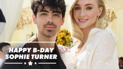 Дали Джо Джонас е най-добрият подарък за Софи Търнър?