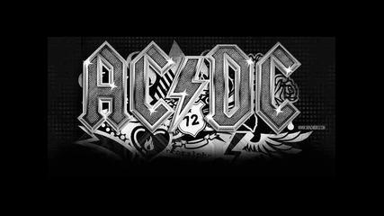 Ac Dc - The Jack