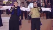 Николина Чакърдъкова и Боби Шапков Ленче бре душо