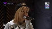 Бг Превод! Unpretty Rapstar - Епизод 5 Част 2/2
