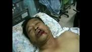 Бомба в Тайланд уби журналист и служител на реда