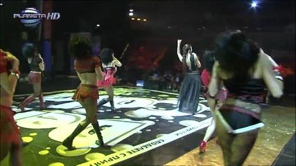 Rayna Nyamash Pravo Na Men 7 Mi Godishni Muzikalni Nagradi Na Planeta Tv 2008