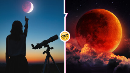 Ретроградни планети, слънчево затъмнение и житейски вододели... какво ни готви месец юни?