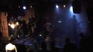 Avril In Blood - Slit Wrist Savior