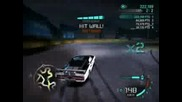 Need For Speed Carbon DEMO Видео