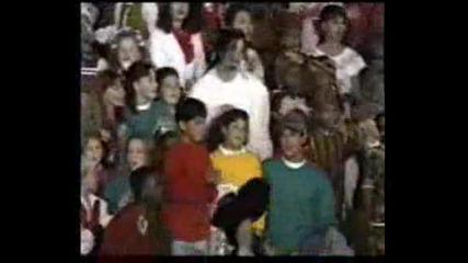 Heal The World - Michael Jackson (superbowl)