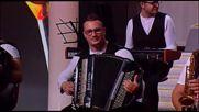 Filip Bozinovski - Tugo moja (hq) (bg sub)