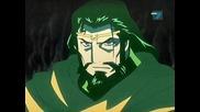 Deltora Quest - sezon 1 epizod 3 - Bg Audio ( Златният рицар)