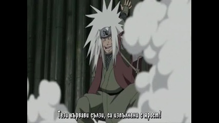 Jiraiya vs Pein & Akatsuki - Hero(rock Mix)!