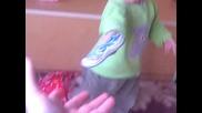 Йоанка на 1 годинка 5 месеца и 19 дни (10.04.2010г.)