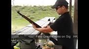 Springfield Armory M1 Garand Gun Auction