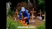 Боби Турбото - Погребва Мечо
