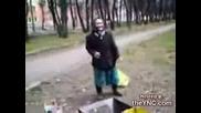 Луда Бабка Танцува - Electro Style