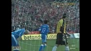 Cska Sofia - Bayer Leverkusen 1 0 Murat Hdiouad goal