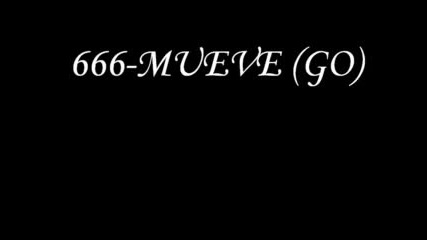 666 - Mueve (go)