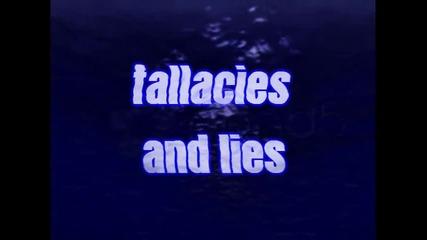fallacies and lies - intro