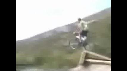 Insane - Bike - Jumps