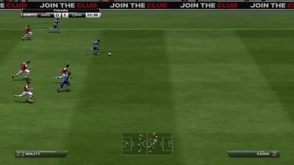 Arsenal-qpr Fifa 13