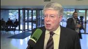 "Switzerland: Russian UN envoy deems first day of Geneva Syria talks ""constructive"""