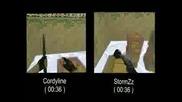 Stormzz Vs Cordyline On Clintmo Bhoptoon