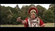 Астерикс и обеликс срещу Цезар бг аудио/asterix and obelix versus Cesar