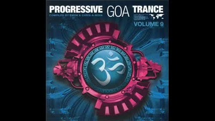 Progressive trance Extravaganse