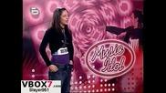 Кастинг за Music Idol 2 (софия):3 момичета,  които пеят много добре 29.02.08