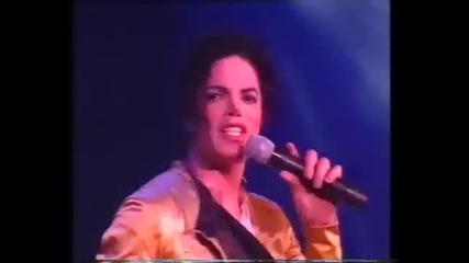 Майкъл Джексън - концерт в Бруней 1996 г.- част 3