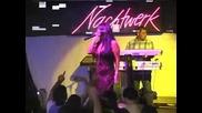 Youtube - Jana u Nachtwerku uzivo-2
