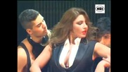Helena Paparizou - Playmen - Party All The Time ( Mad Video Music Awards 2012)