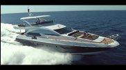 Супер яхти – Azimut 80