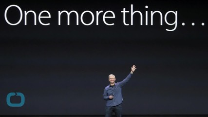 Tim Cook Will Give Away His Apple Fortune