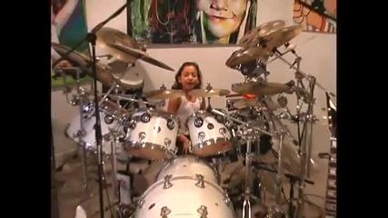 Julian Pavone 6 годишен