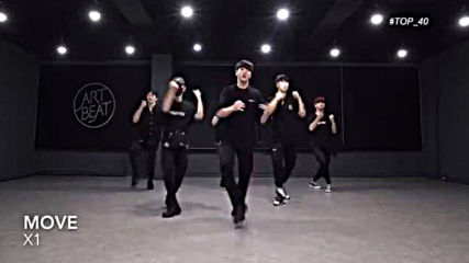 Mirrored Kpop Random Dance Challenge