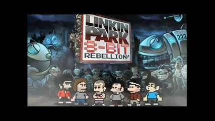 Linkin Park - One Step Closer (8 - Bit Version Full)