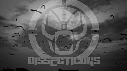 Dissecticons - Градска сивота (Official audio)