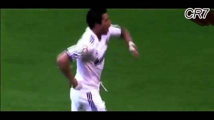 C.ronaldo skills and goals 2011