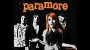 Paramore - When It Rains