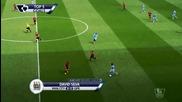 Алжирец оглави Топ 5 на головете в Англия