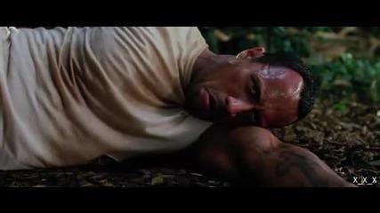 Смешна част от филма The.rundown.2003