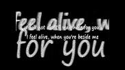 [rt] Three Days Grace - Time Of Dying [ Превод+lyrics ]