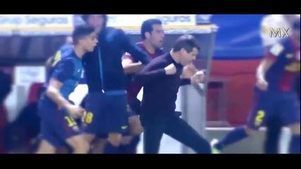 David Villa - El Guaje I'm Back! 2013