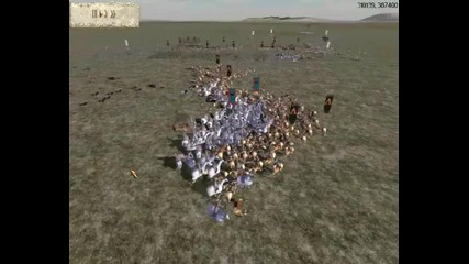 Rome Total War Online Battle # 18 Macedon vs Pontus